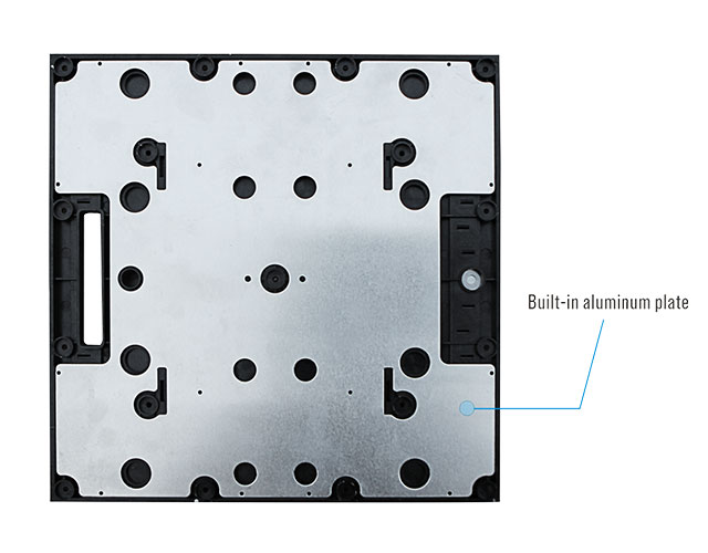 ei-aluminum-plate