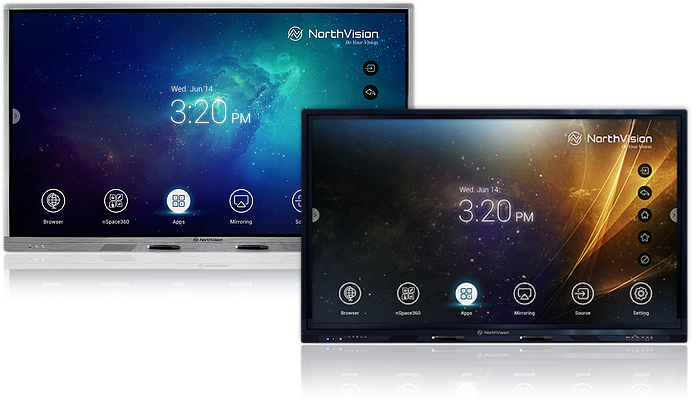 NorthVision Technology VisionBoard